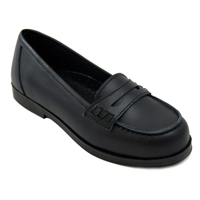 calzado colegial niña