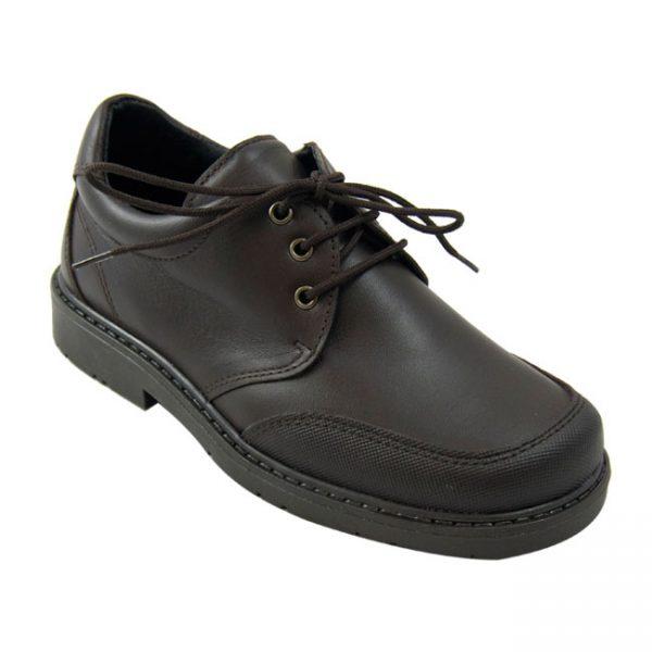 Kike – zapato colegial de piel
